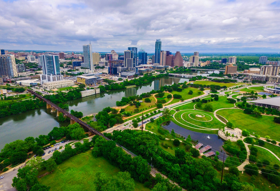U S News World Report Yzed 125 Metro Areas In The United States To Find Best Places Live Based On Quality Of Life And Job Market Each